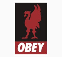 OBEY Liverpool by confusion