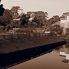 Scene from Odawara, Japan 3 by Fike2308