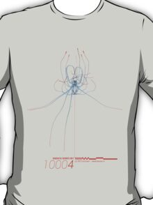 Radiata Series 001-10004 (light blue) T-Shirt