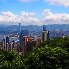 Hong Kong 10 by Fike2308