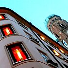 Munich ~ Capital of Bavaria by The Creative Minds by ©The Creative  Minds