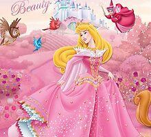 Sleeping Beauty by Kanae