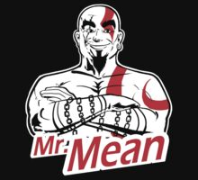 Mr. Mean by philtomato