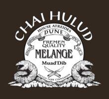 CHAI HULUD by ZugArt