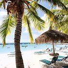 Aruba relax by George Oze