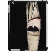 Sadako eye iPad Case/Skin