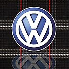 Volkswagen Iphone Case by MrFlashLawl
