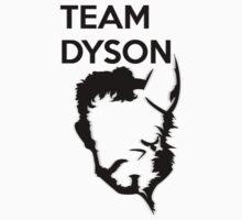 Team Dyson Light Shirt by jlechuga