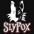 2013 - The year of the Slyfox. Dark shirts. by whizkidz