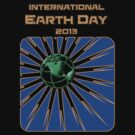 International Earth Day 2013 by Samuel Sheats