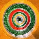 """Glass 12 by Antonello Incagnone """"incant"""""""
