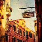 Venice note hotel by Elemakar