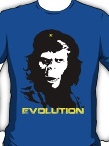 Planet of the apes Evolution T-Shirt
