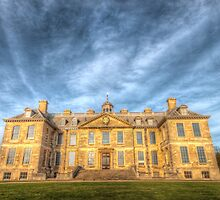 Belton House.UK by cameraimagery