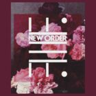 Power, Corruption & Lies / Movement New Order by fodderstompf