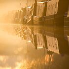 Touching the Dawn by John Dunbar