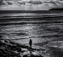 Watcher On The Shore by Michael Carter