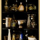 Kitchen Cabinet by Lee LaFontaine