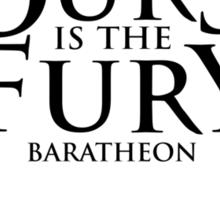 Game of Thrones - Baratheon house Sticker
