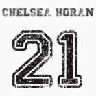 Requested: CHELSEA HORAN 21 by Chelsea Punzalan