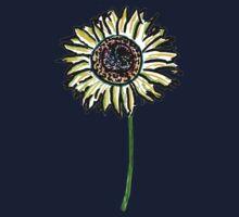 Himawari - Zen Sunflower by Weber Consulting