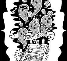 """Fortuna"" by XRAY1"