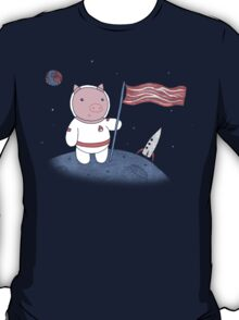 One Small Step for Ham T-Shirt