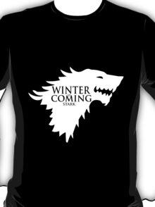 Game of Thrones - Stark house T-Shirt