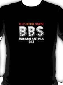 BBS 2013 Tshirt T-Shirt