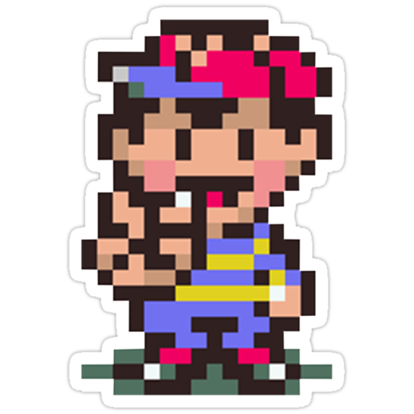 Ness by sheakennedy