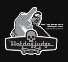 Less bullshit manifesto #8 by Hotdogjudge