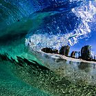 Clear Coolangatta by Ben Osborne