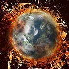 Explosion by Avodah