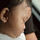 baby caleb by iamYUAN