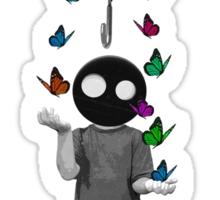 aid Sticker