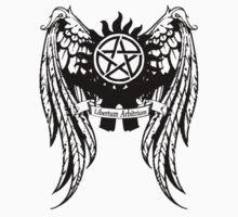 Team Free Will by phoenixhowl