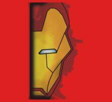 IronMan! by nichal4394