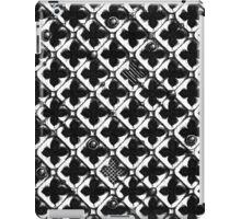 Lattice #1 iPad Case/Skin