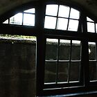 Old window by amylauroo