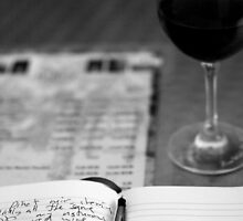 Pinot Noir by Alastair  Kerr