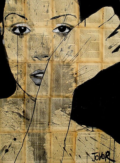 expectations by Loui  Jover