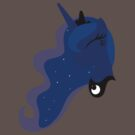 Luna simplified 01 by LcPsycho