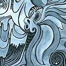 The SeaDragon by Janice E. Sheen