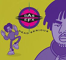 Das EFX - Dead Serious by Mark563