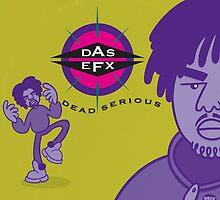 Das EFX - Dead Serious by Mark563