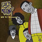 Souls Of Mischief - 93 'Til Infinity by Mark563