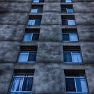 Stone Ladder by Adam Northam