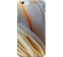 natural folds iPhone Case/Skin