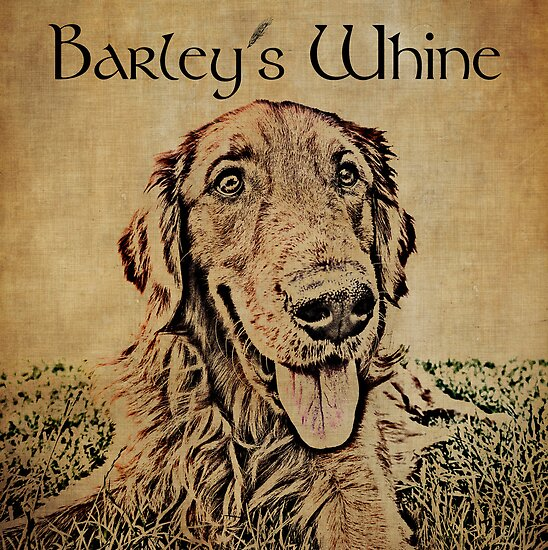 Barley's Whine by Jeff Clark