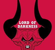 Lord of Darkness by popnerd